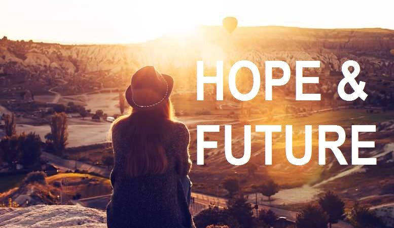 Hope and Future – Hello 2021