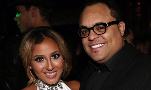 ISRAEL HOUGHTON ENGAGED??