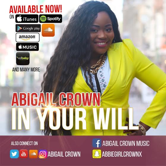 ABIGAIL CROWN