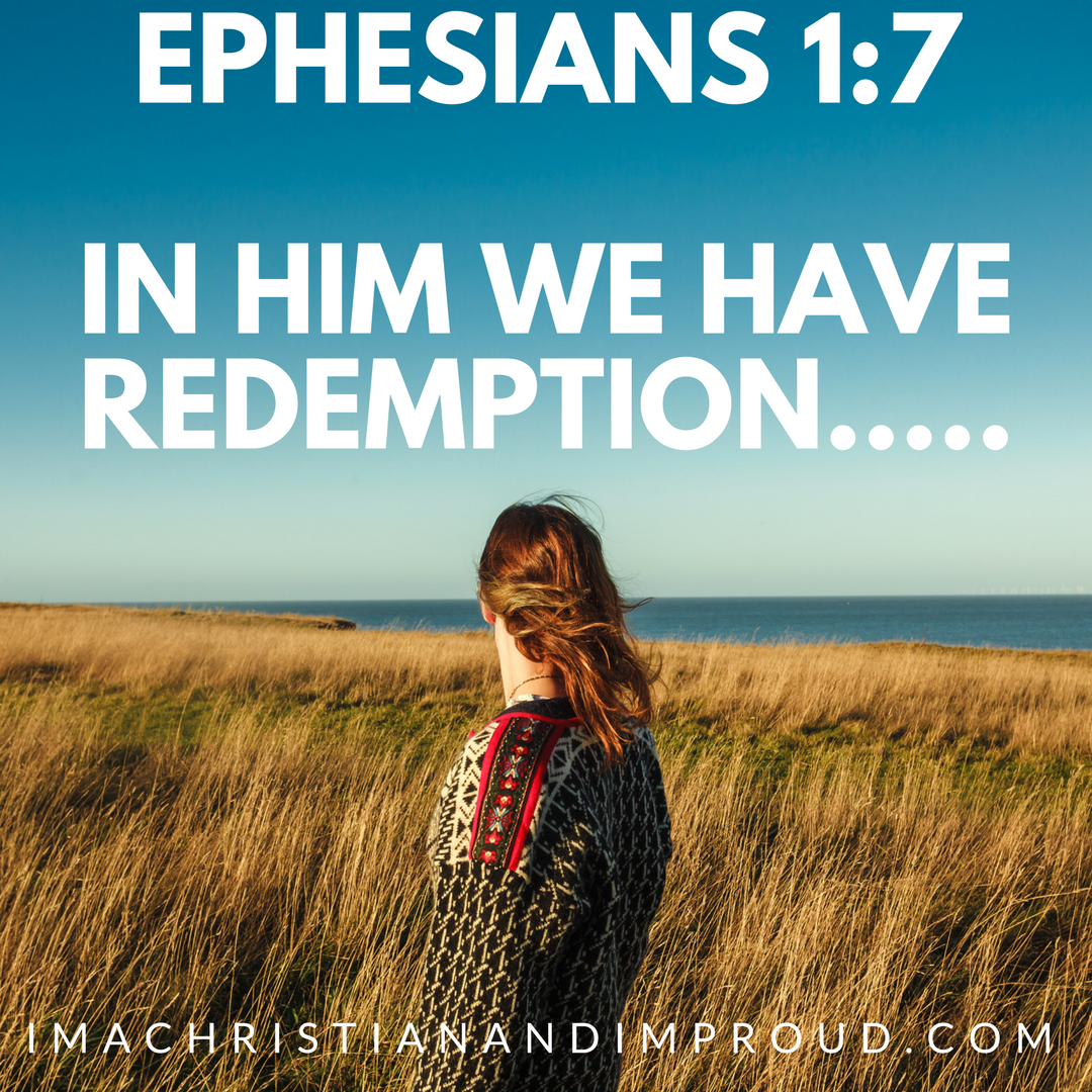 LET THE REDEEMED OF THE LORD SAY SO!
