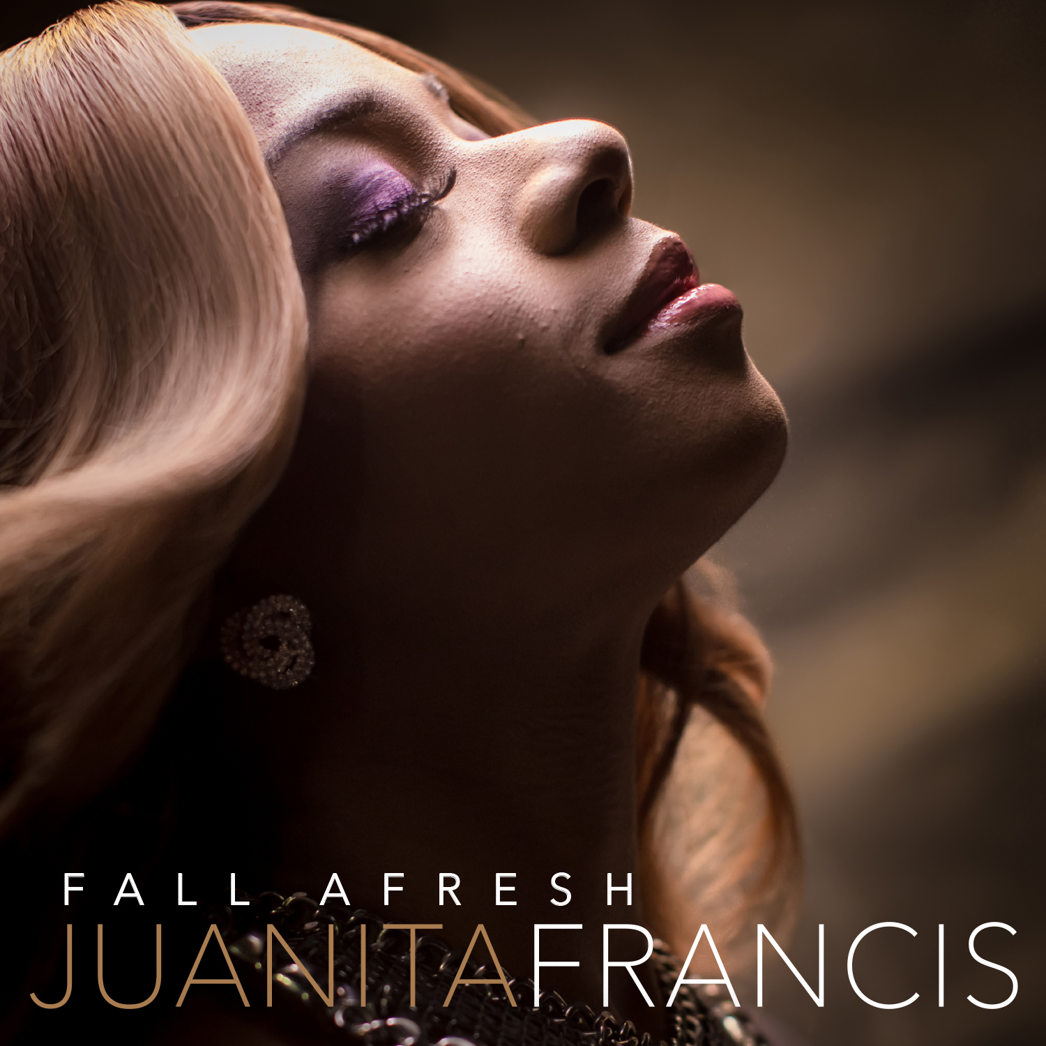 Exclusive Interview with Juanita Francis