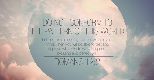 IS THE CHURCH CONFORMING TO WORLDLY STANDARDS?