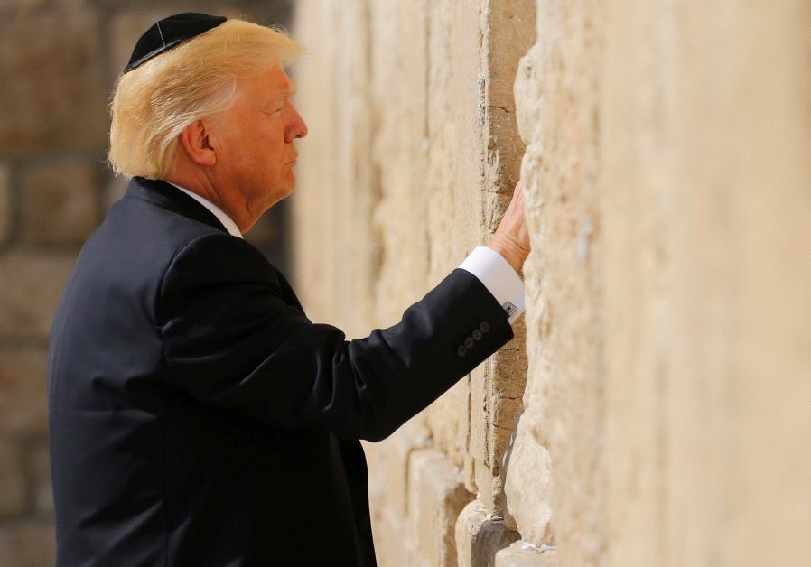 Is the President Simply Fulfilling Prophesy – Israel!