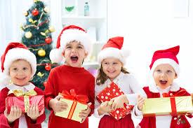 WAYS TO HELP CHILDREN UNDERSTAND THE TRUE GIFT OF CHRISTMAS