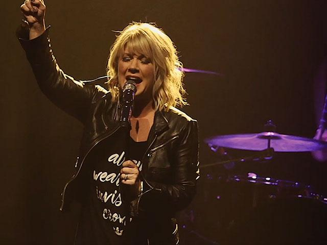 Christian singer Natalie Grant called for prayers going into surgery!
