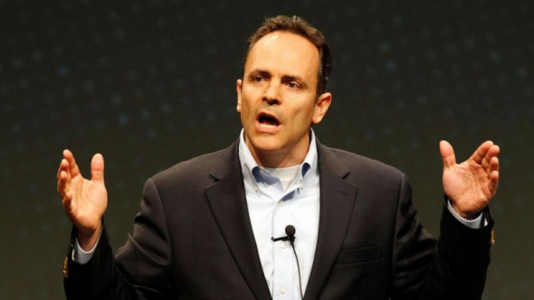 School Shootings a 'Cultural Problem,' Kentucky Governor Calls for Day of Prayer