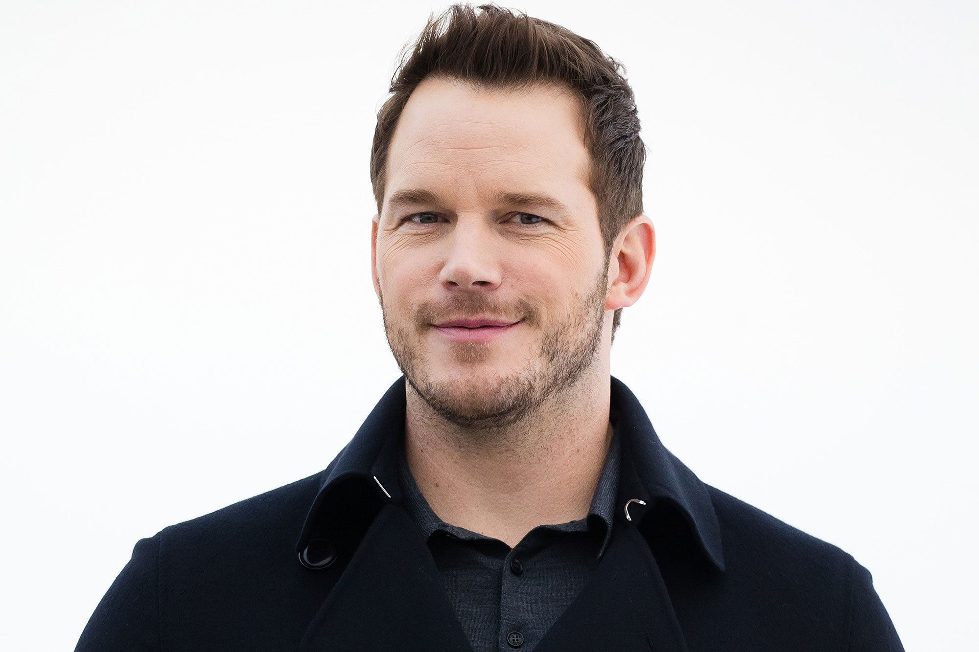 Actor Chris Pratt Attacked for Sharing his Christian Faith.