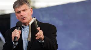 'What Would You Do If You Had 20 Minutes to Live?' Franklin Graham