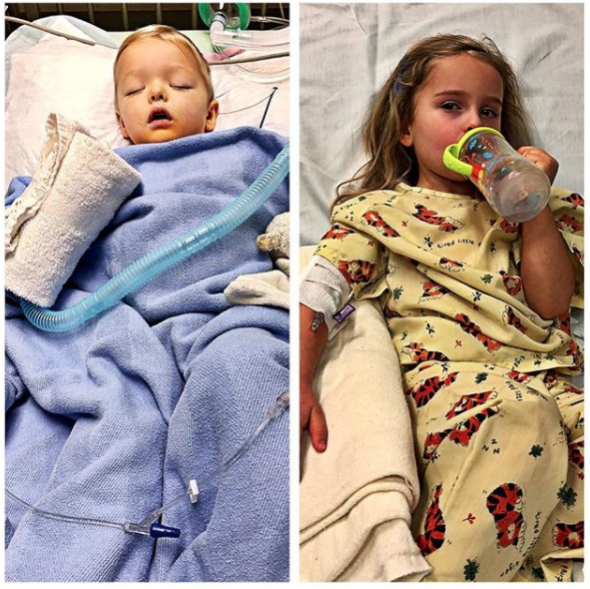 Bethel Worship Leader Asks for Prayer as His 2 Small Children Are Hospitalised!