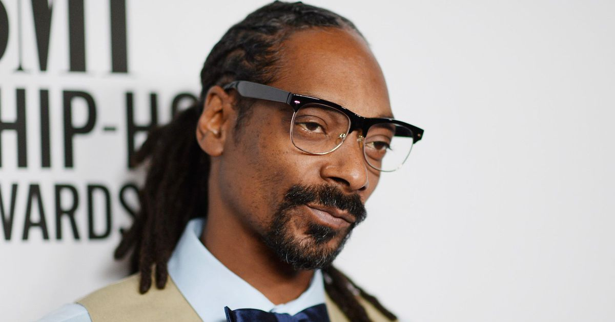 Snoop Dogg's Christian Album Mixed Reviews
