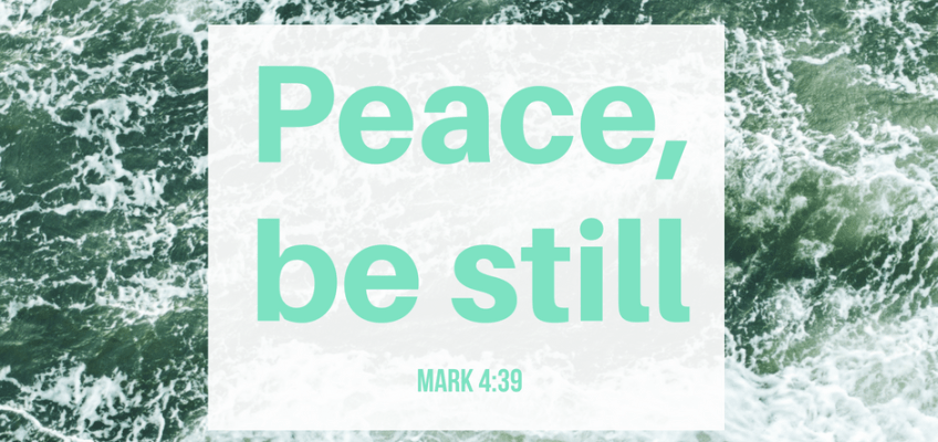 Do not Fear The Season You're In – This Too Shall Pass!