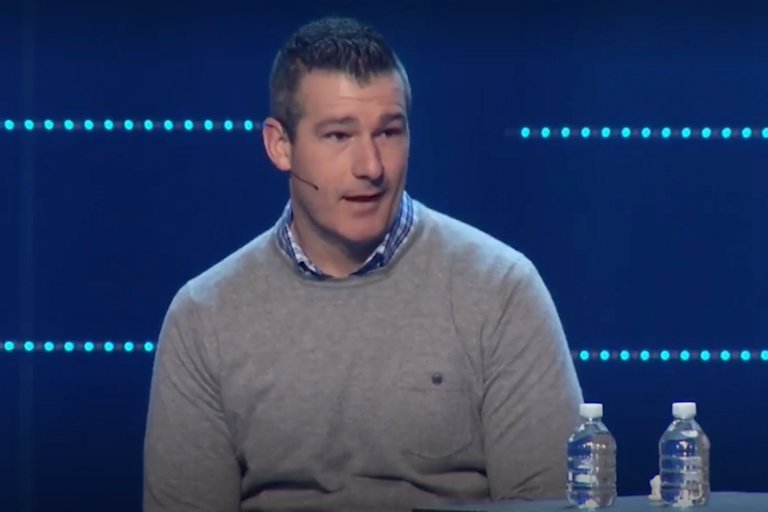 Megachurch Pastor Andy Savage Officially Resigns