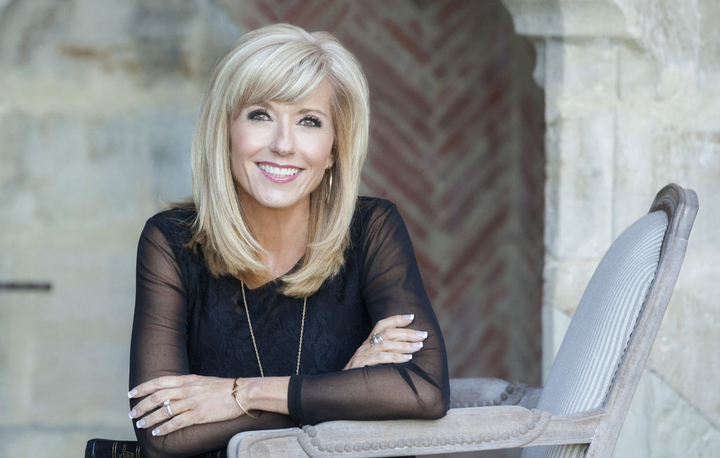 Beth Moore's Urge to Pastors to Speak Out Against Guns, Angering Some!