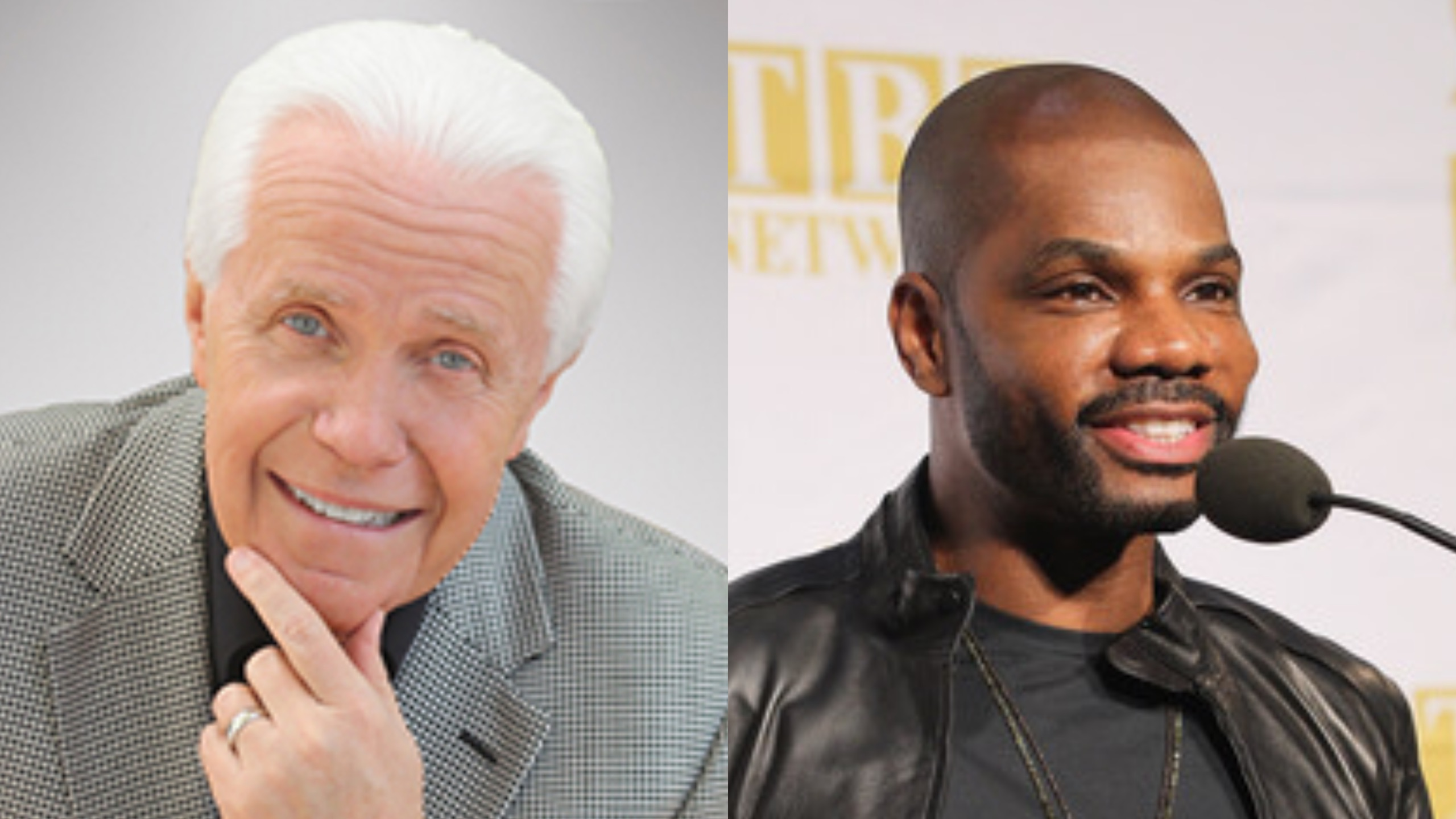 Jesse Duplantis requests 'Well Wishers' his Congregation to Purchase another Private Plane and Kirk Franklin Calls him out.