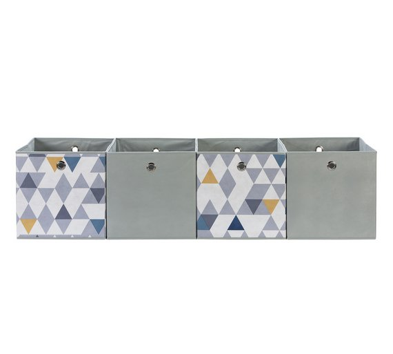 Little grey boxes…