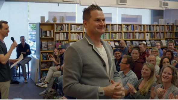 Rob Bell Calls Evangelical Church Culture 'Freak Show,' Says Electing Trump Exposed Their Real Values
