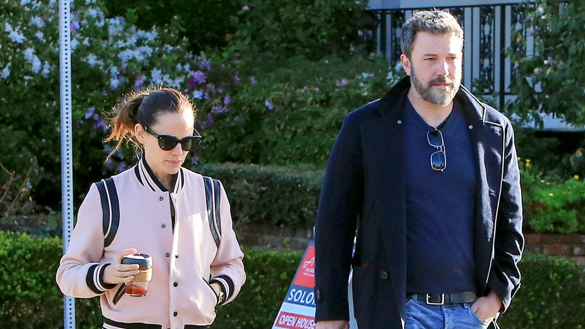 Ben Affleck opens up about becoming a Christian