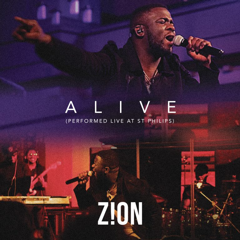 Zion Responds To Calls To Drop Audio Version of His Live Performance 'Alive'