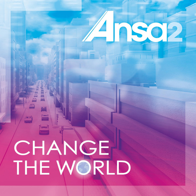 """A fresh, new pop/worship project from Windsor, UK. Ansa2 (""""answer to"""") music is writer & producer Paul Harding."""