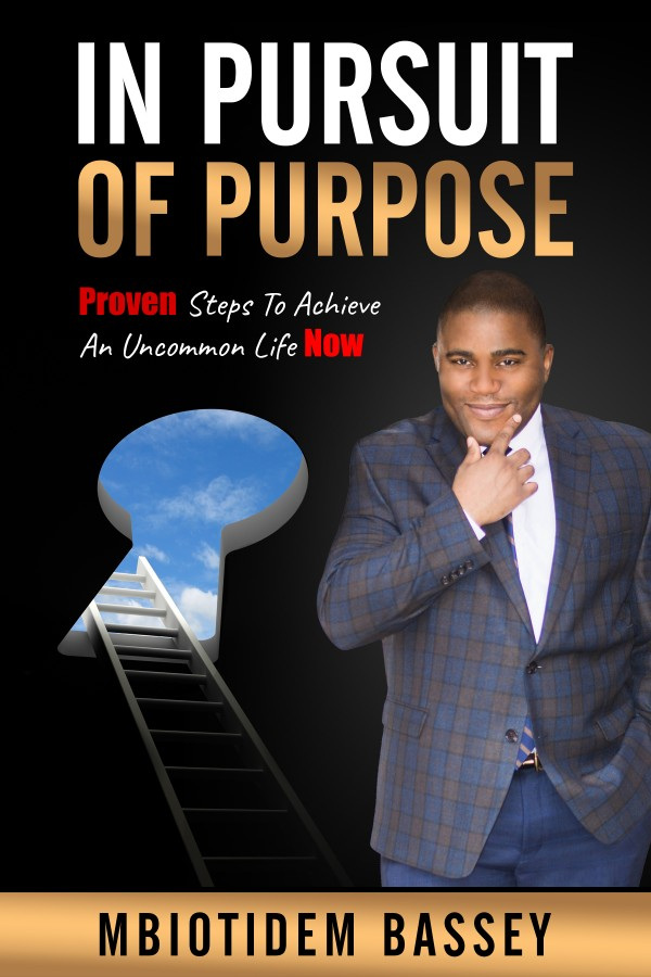 "Are you ""In Pursuit of Purpose""?"