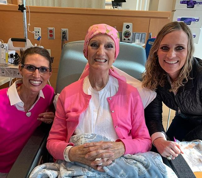 Anne Graham Lotz Posts Update on Her Cancer Battle: 'Praising God by Faith'