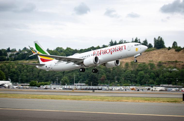 BREAKING: 'No survivors' on crashed Boeing 737