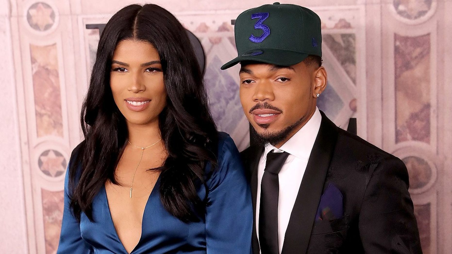 Chance The Rapper ties the Knot with His Fiance that Helped Him Stay Grounded in God
