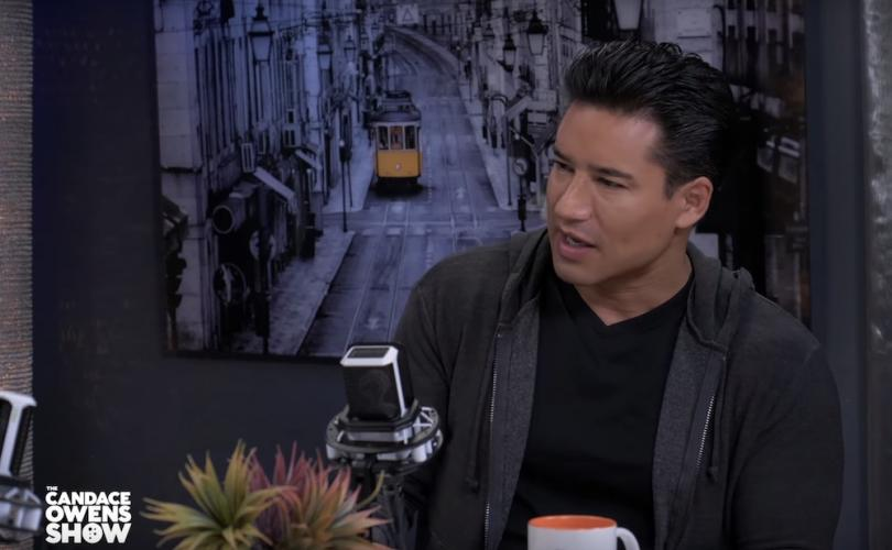 Hollywood is trying to fire Mario Lopez because he Says It's 'Dangerous' for Kids to Choose Their Sex, Gender.