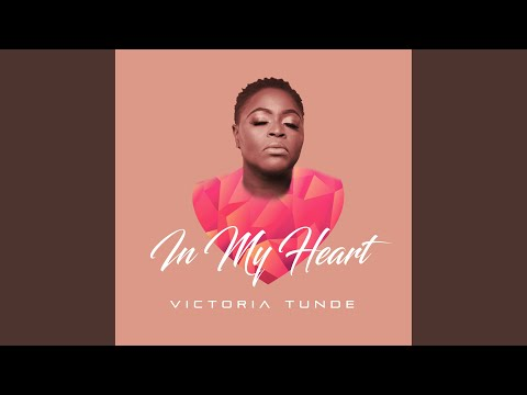 Victoria Tunde Unveils Cover of Anticipated 3rd Single 'In My Heart'