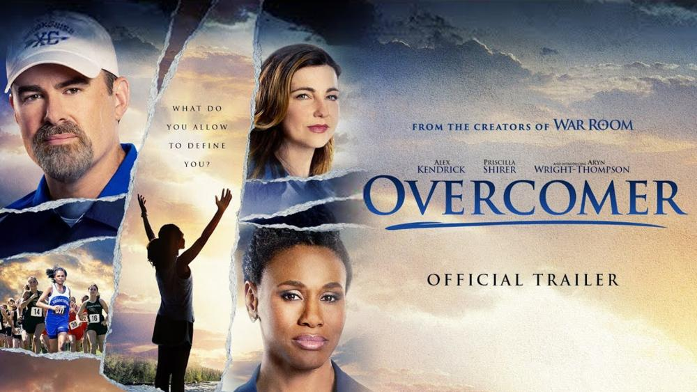 Faith Based Movie 'Overcomer' Scores Big and Opens in Top 3 at Box Office, Grossing $8.2M