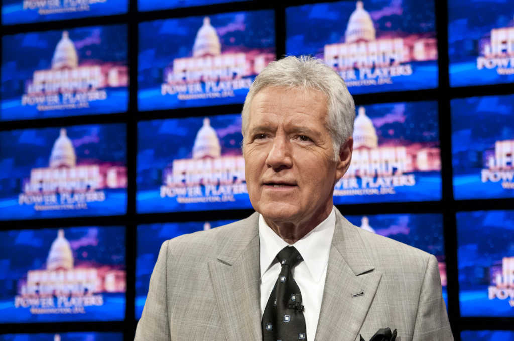 PRAY: Alex Trebek Says He's 'Nearing the End' of His Life