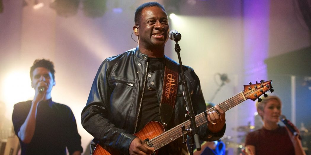 World Renowned Integrity Worship Artist Noel Robinson given All-Clear by Doctors.