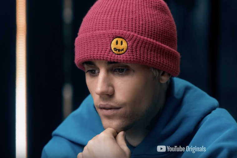 'Accept the Free Forgiveness that Only Jesus Offers': Justin Bieber Shares!