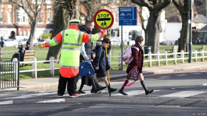 BREAKING – #U.K Schools to shut as of Friday.