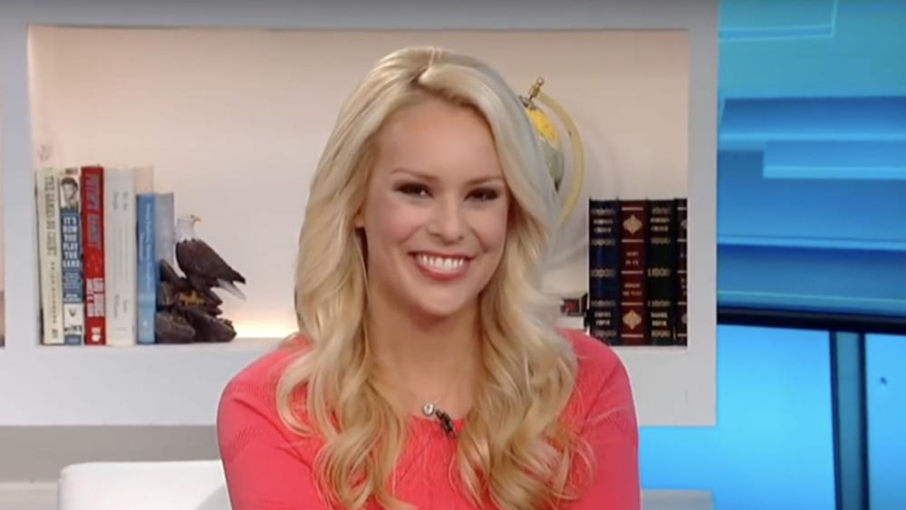 #BrittMcHenry Fox Nation' Host Reveals She Has a Brain Tumor