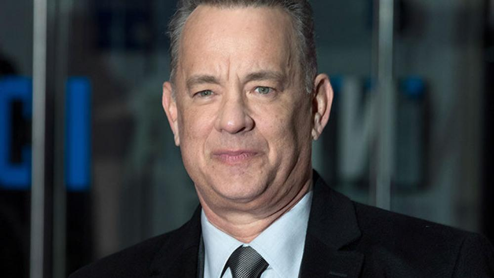 Tom Hanks, Rita Wilson in Australian Hospital with Coronavirus